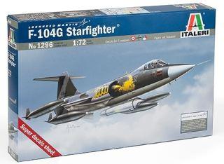 F104 G RECCE STARFIGHTER  1/72