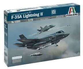 F35A LIGHTNING II         1/72