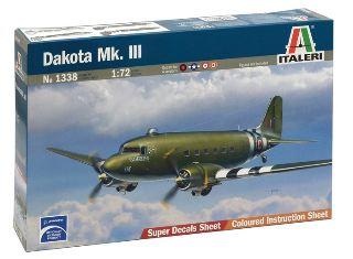 DAKOTA Mk. III            1/72