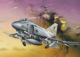 F-4S PHANTOM              1/72