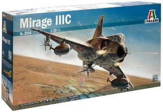 MIRAGE III C              1/32