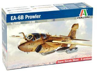 E A6B PROWLER             1/48