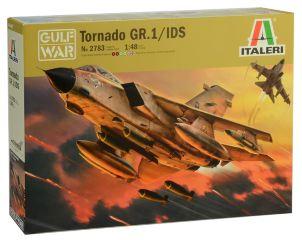 Tornado IDS Gulf War 1/48