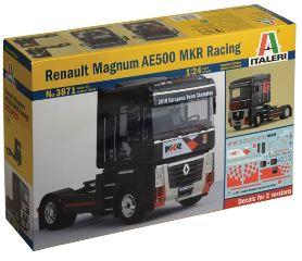 RENAULT MAGNUM AE500      1/24
