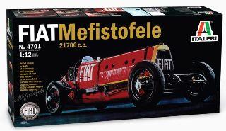 FIAT MEFISTOFELE 21706cc  1/12