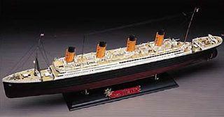 RMS TITANIC   LUNGA 66cm 1/400