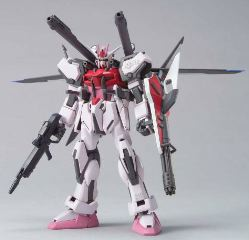 HG STRIKE ROUGE + IWSP 1/144