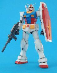 MG GUNDAM RX-78-2 VER 2.0