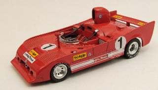 ALFA ROMEO 33.3 SC12 1976 1/43