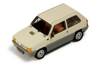 FIAT PANDA 34 1980 BEIGE  1/43