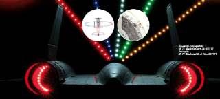 LED PER POST BRUCIATORI 1x71mm