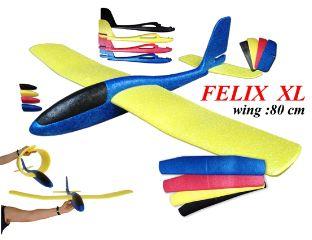 ALIANTE FELIX IQ XL       80cm