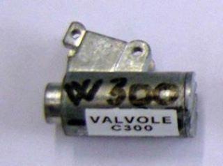 XC 300 VALVOLA PISTOLA WIN GUN
