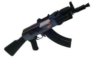 FUCILE JG AK47 BETASPETSANZ
