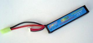 LiPo 11,1v 1300mA E-TANG POWER