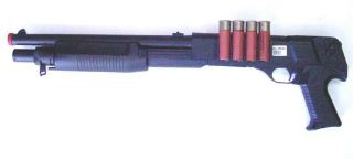 FUCILE A POMPA M183-A1 IN ABS