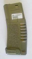 ARES CARICATORE M4 300RDS  TAN