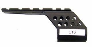 SLITTA WEAVER PER CM030  GLOCK