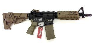 CAA M4 SHORTY           DESERT