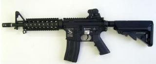 FUCILE M4A1 RIS CQB       NERO