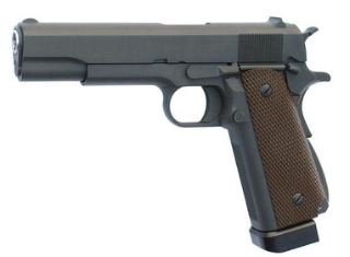 PISTOLA WE CO2 FULL METAL 1911