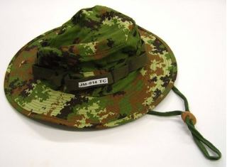 CAPPELLO JUNGLE          LARGE