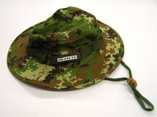 CAPPELLO JUNGLE          SMALL