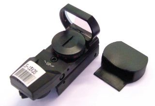 MIRINO HOLOSIGHT NERO