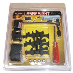 KIT LASER IN PLASTICA