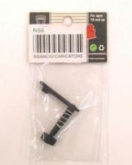 SGANCIO CARICATORE  PER M4/M16