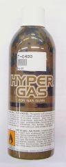 HYPER GAS 400            400ml