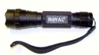 ROYAL TORCIA LED 180 LUMEN