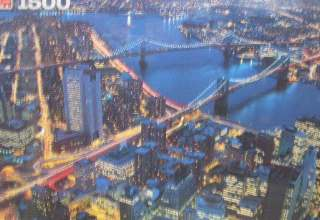 NEW YORK LIGHTS         1500pz