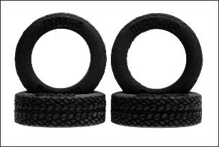 GOMME HIGH GRIP AT     MINI-OV