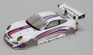 CARROZZERIA PORSCHE 911 GT3