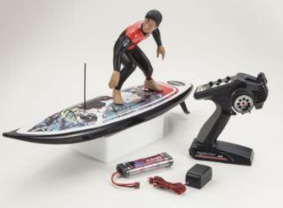 RC SURFER 3 ELETTRICO    660mm