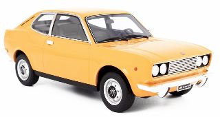 FIAT 128 COUPE' 1300 SL   1/18