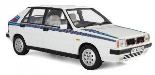 LANCIA DELTA 1600 HF MARTINI