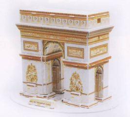 ARC DE TRIOMPHE      MONUMENTI