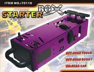 STARTER BOX MINI ECO  1/8 1/10
