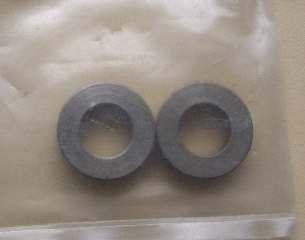 BRONZINE POSTERIORI mm 10x19x5