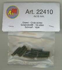 GRANI 4x16 MA             10pz