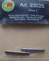 PERNO RUOTA ANTERIOR.CLASSIC Z