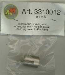 BICCHIERINO 6mm LANCIA