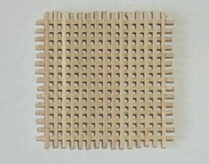 PAIOLATO MONTATO   2,5x52x52mm
