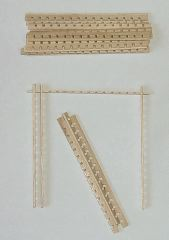 PAIOLATO DA MONTARE  3x62x62mm