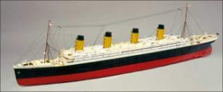 TITANIC KIT n�5 FINITURE