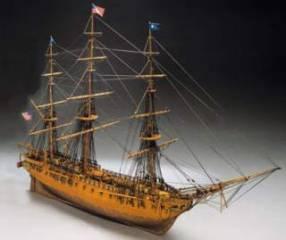 USS CONSTITUTION          1/98