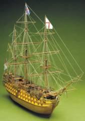 VICTORY HMS 1300cm Sergal 1/78
