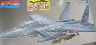 AEREO F-15E EAGLE KUWAIT  1/72